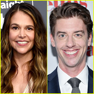 Sutton Foster's Ex-Husband Christian Borle to Guest Star on 'Younger'