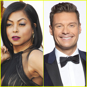 Taraji P. Henson Responds To Supposed Ryan Seacrest Shade, Says Comments Were 'Misconstrued'