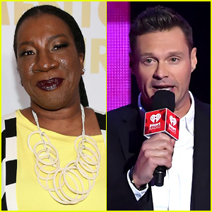 #MeToo Founder Tarana Burke Speaks Out About Ryan Seacrest at Oscars 2018