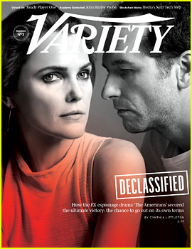 Keri Russell Speaks About How 'The Americans' Changed Her Career