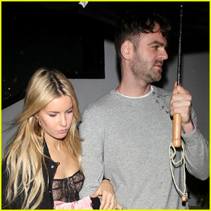 The Chainsmokers' Alex Pall Has a New Girlfriend After Cheating Drama