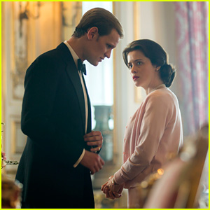 'The Crown' Producers Apologize to Claire Foy & Matt Smith Over Pay Disparity