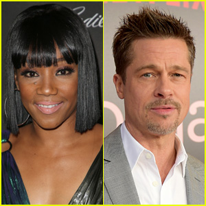 Tiffany Haddish Clarifies Brad Pitt Dating Story, Reveals Her Real Feelings About the Potential for a Relationship