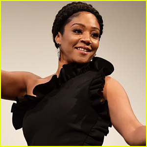 Tiffany Haddish Is Joining the Voice Cast of 'Lego Movie 2'!