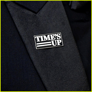Time's Up Oscars 2018 Protest: Are Celebrities Wearing Black to Academy Awards?