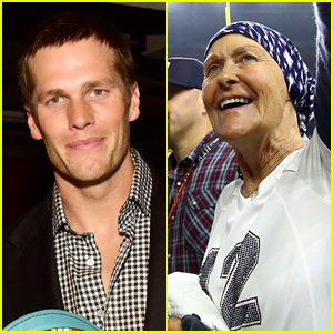 Tom Brady Gives Update on Mom Galynn After Cancer Battle