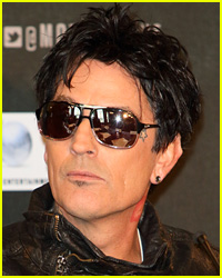 Tommy Lee 911 Call Audio Released After Altercation with Son