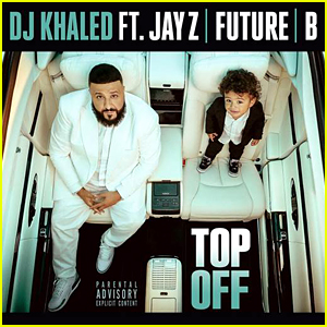 DJ Khaled, Future, Beyonce & Jay-Z: 'Top Off' Stream, Lyrics & Download - Listen Now!