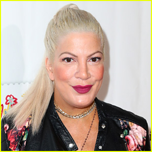 Police Called to Tori Spelling's Home (Report)