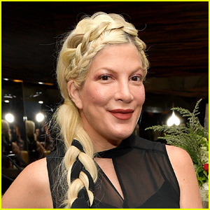 Agree, tori spelling leaked