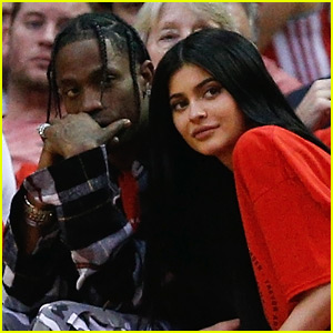 Travis Scott Sued for Cancelling Concert Days After Welcoming Daughter with Kylie Jenner