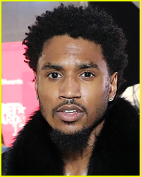 Trey Songz Turns Himself In on Domestic Violence Charge, Tweets He's Been 'Falsely Accused'