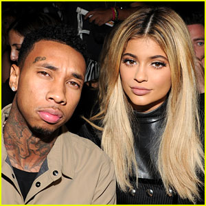 Tyga Responds to Rumors That He Fathered Kylie Jenner's Baby