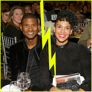 Usher & Wife Grace Miguel Are Splitting After Two Years of Marriage