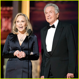 Warren Beatty & Faye Dunaway Redeem Themselves at Oscars 2018, Present Best Picture Again!