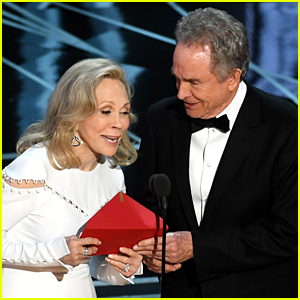 Oscars 2018: Warren Beatty & Faye Dunaway to Present Best Picture, Again!