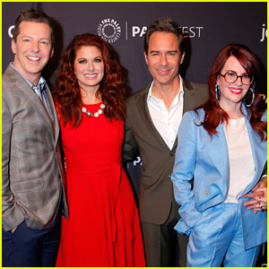 'Will & Grace' Has Been Picked Up for Season 3!