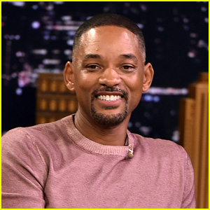 Will Smith Crosses Bucket List Item Off List By Salsa Dancing with Marc Anthony!