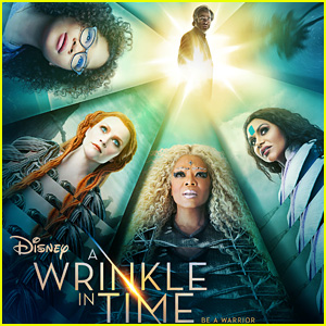 'A Wrinkle in Time' Soundtrack: Stream & Download - Listen Now!