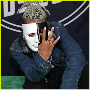XXXTentacion Debuts at No. 1 With '?' on Billboard 200