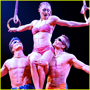Cirque du Soleil Aerialist Yann Arnaud Dies After Tragic On Stage Accident