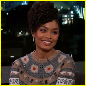 Yara Shahidi Talks About Getting Into Harvard and Growing Up Around Prince - Watch Now!