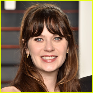 Zooey Deschanel to Play Belle in 'Beauty & the Beast' in Concert!