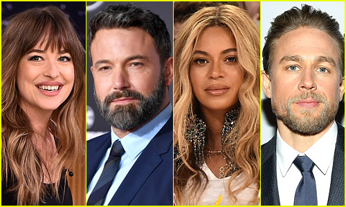 26 Celebs' Middle Names Revealed & Some Are Very Unique!