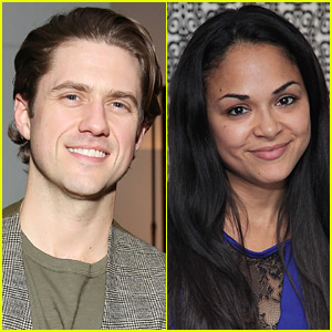 Aaron Tveit & Karen Olivo to Star in 'Moulin Rouge' the Musical