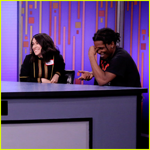 Abbi Jacobson & ASAP Rocky Team Up Against The Roots in 'Password' - Watch Here!