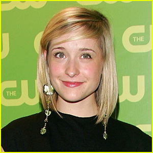 Smallville's Allison Mack Will Be Released on $5 Million Bond