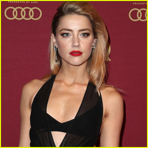 Amber Heard Donates Johnny Depp Divorce Settlement Money to Children's Hospital