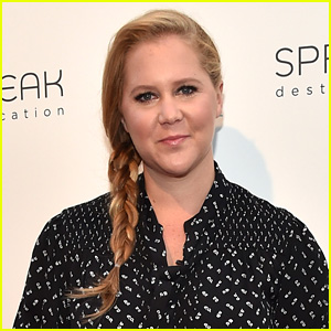Amy Schumer Eyed for Lead in Drama 'Christy Martin'