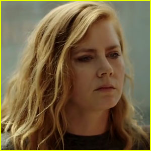 Amy Adams Stars in Creepy Teaser Trailer for 'Sharp Objects' - Watch Now!