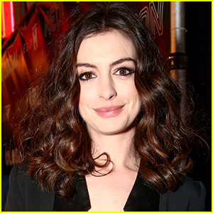 Anne Hathaway Shuts Down Fat Shamers While She Gains Weight for Movie Role