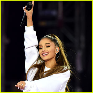 Ariana Grande Sets Release Date for First Single From New Album!