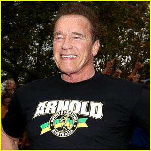 Arnold Schwarzenegger Headed Home After Open Heart Surgery
