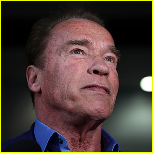 Arnold Schwarzenegger Breaks Silence on Open Heart Surgery