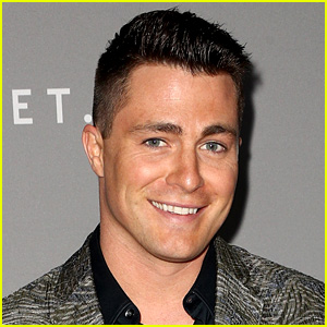 Colton Haynes Returning to 'Arrow' as Series Regular!