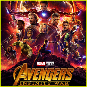 'Avengers: Infinity War' World Premiere in Los Angeles - Watch the Live Stream!