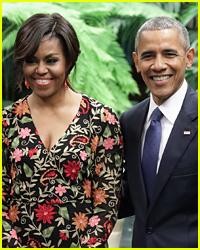 The Obamas Have Big Summer Plans!