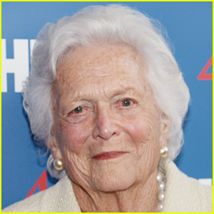 Former First Lady Barbara Bush Discontinues Medical Treatment, Will Focus on Comfort Care