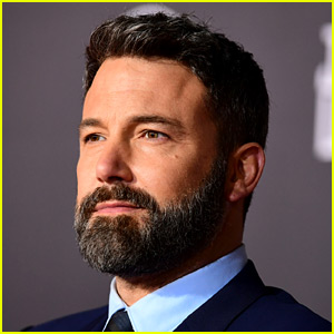Ben Affleck FaceTimes with Young Batman Fan with Terminal Cancer