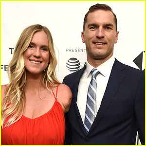Bethany Hamilton Makes First Red Carpet Appearance After Welcoming Son Wesley