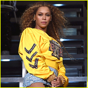 Celebs React to Beyonce's Coachella Performance - Read the Tweets!