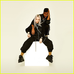 Billie Eilish & Khalid: 'Lovely' Stream, Lyrics & Download - Listen!