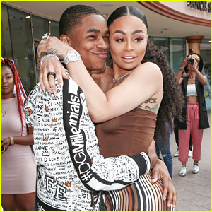 Find Out the Reason Why Blac Chyna & YBN Almighty Jay Really Split