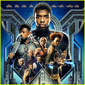 'Black Panther' Becomes Third Highest Grossing Movie of All Time