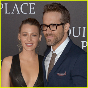 Blake Lively Trolls Ryan Reynolds in a Hilarious Way By Using a Cute Red Carpet Photo!