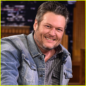 Blake Shelton Laughs Off Speculation Surrounding 'Karma' Tweet